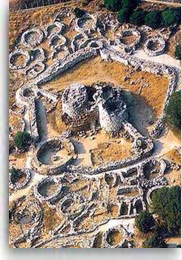Archeological Places in Sardinia