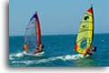 Learn Italian & learn windsurf