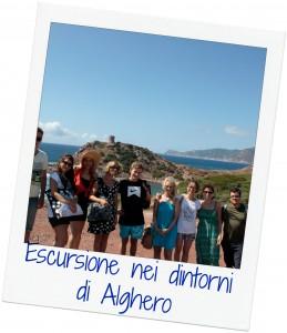 escursione dintorni Alghero