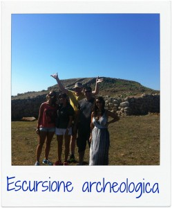 escursione archeologica