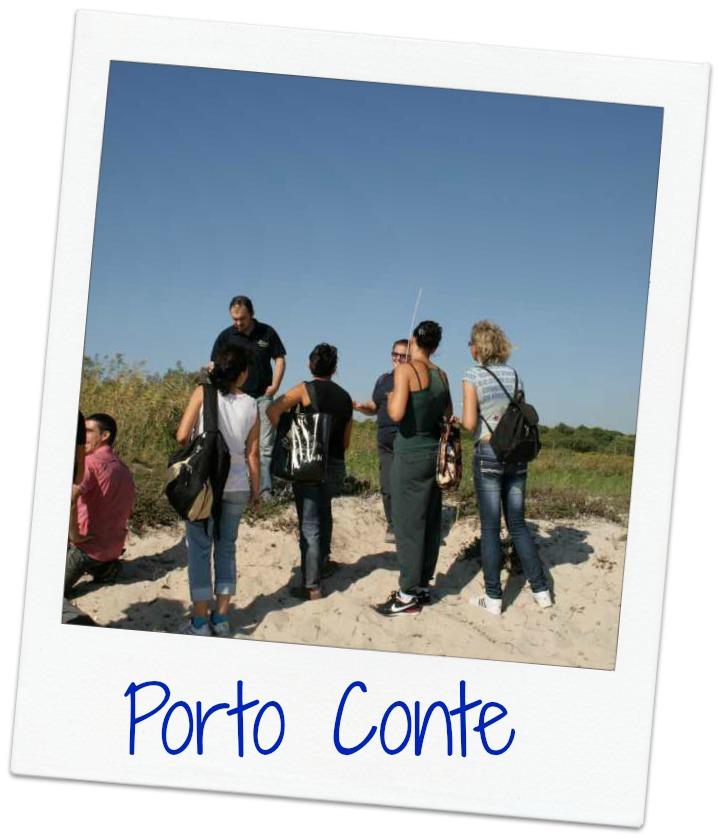 Porto Conte