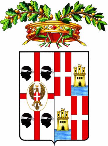 Provincia_di_Cagliari-Stemma
