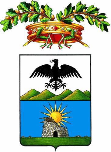 Provincia_di_Nuoro-Stemma